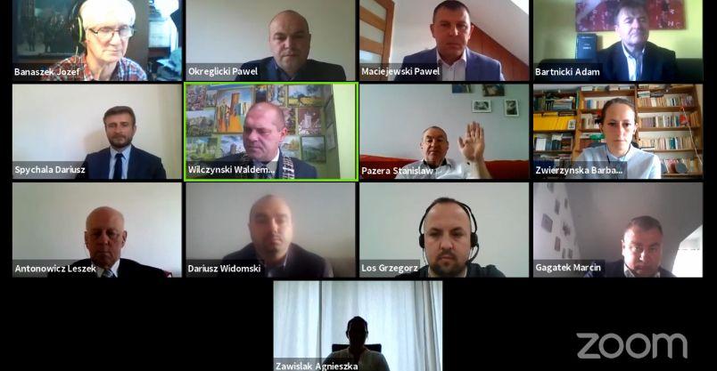 Złotoryja: Sprzeciw radnych w sprawie budowy oczyszczalni ścieków