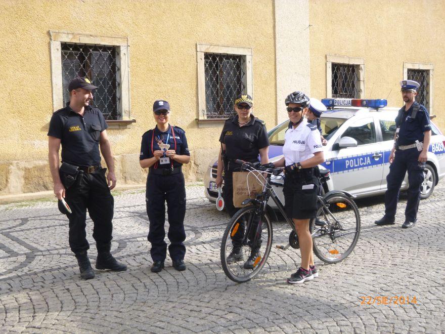 Jelenia Góra: Jeleniogórska Policja: trwa nabór do służby