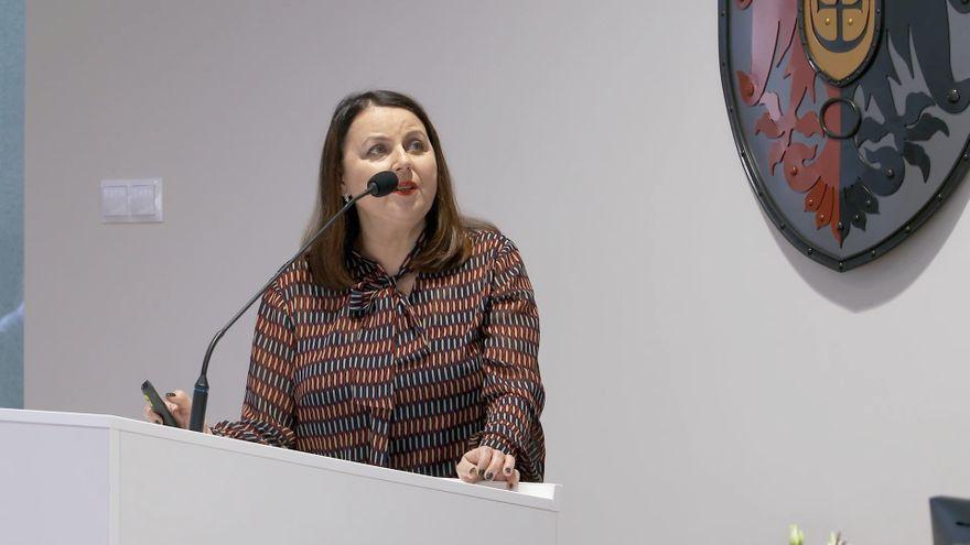 Jelenia Góra: Anna Zug nową dyrektor Powiatowego Urzędu Pracy