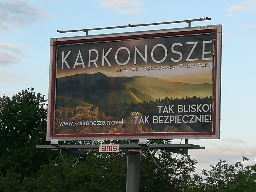 Polska: Kampania ruszyła