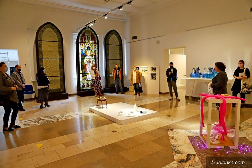 Jelenia Góra: Sobota ze sztuką nowoczesną