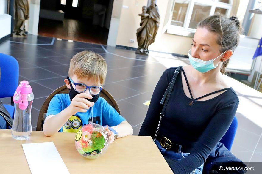 Jelenia Góra: Udało się... dzieci szczęśliwe!