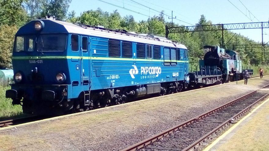 Region: Co PKP Cargo zrobi z lokomotywą?