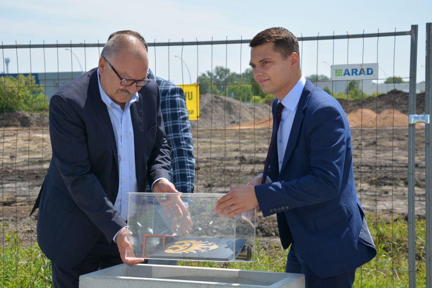 Region: Dolny Śląsk stawia na nowe technologie