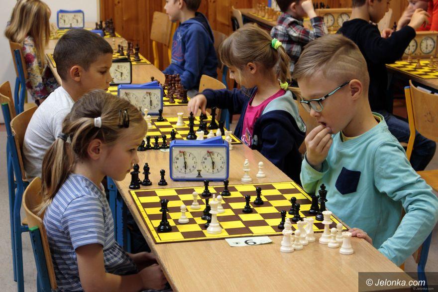 Jelenia Góra: Prawdziwe święto młodych szachistów
