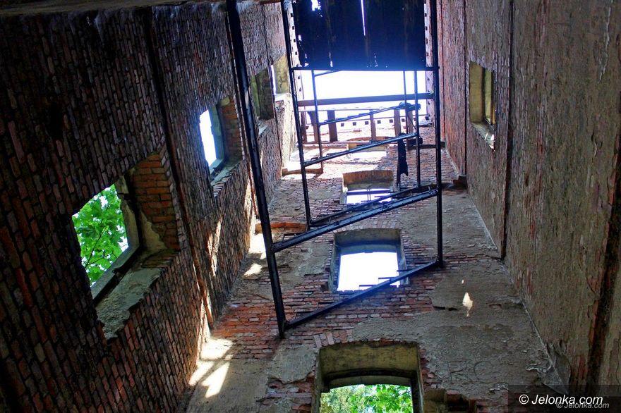 Jelenia Góra: Wieża widokowa z wyłonionym wykonawcą