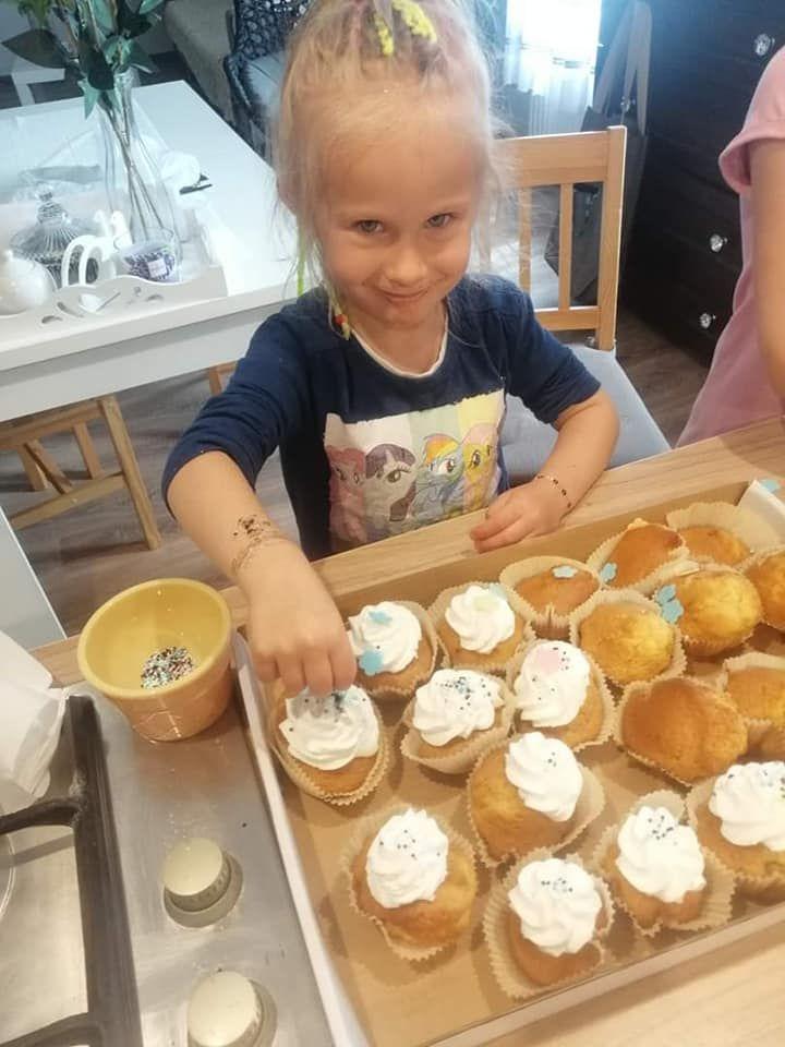 Komarno: Słodkości w darze serca