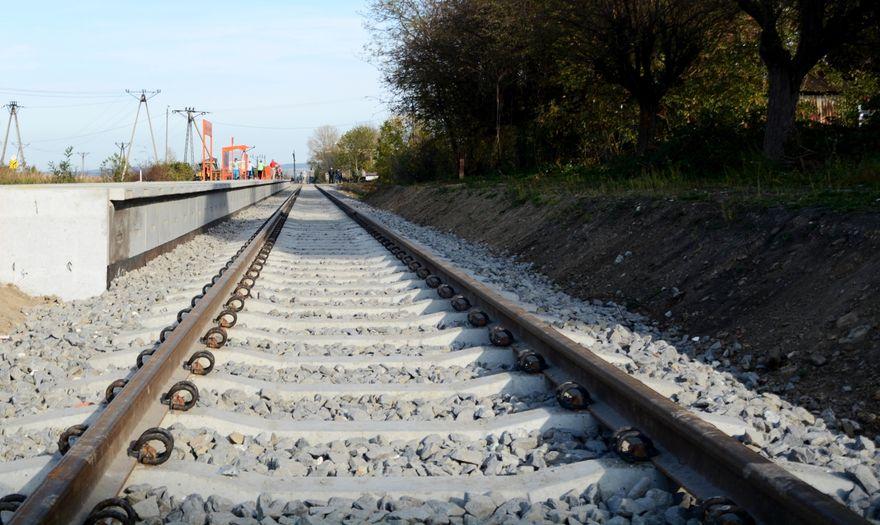 Region: Pociągi wrócą na linię Gryfów–Mirsk–Świeradów