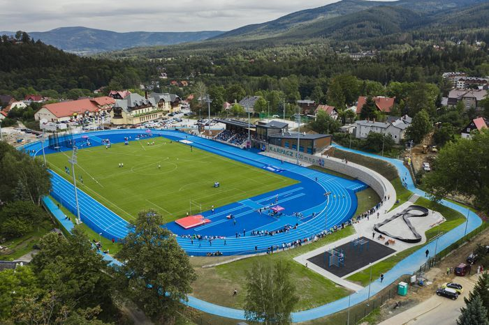 Karpacz: Stadion w finale!