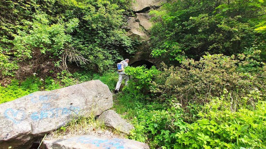 Kamienna Góra: Eksploracja podziemi w Kamiennej Górze