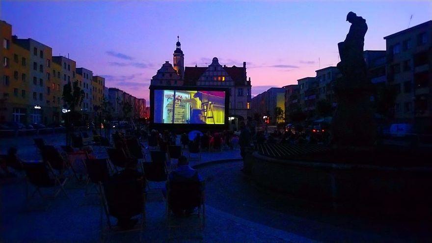 Lwówek Śląski: Emocje filmowe w Lwówku Śląskim