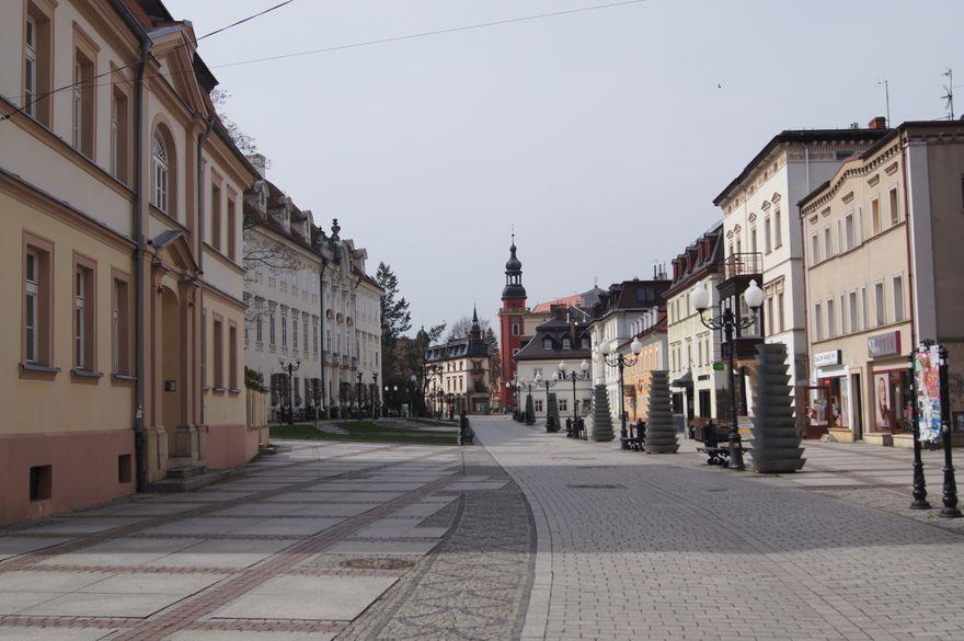 Jelenia Góra: Cieplice w Polsce