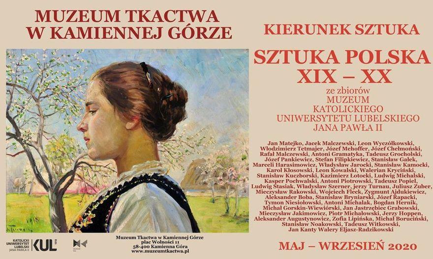 Kamienna Góra: Nowa wystawa w Muzeum Tkactawa