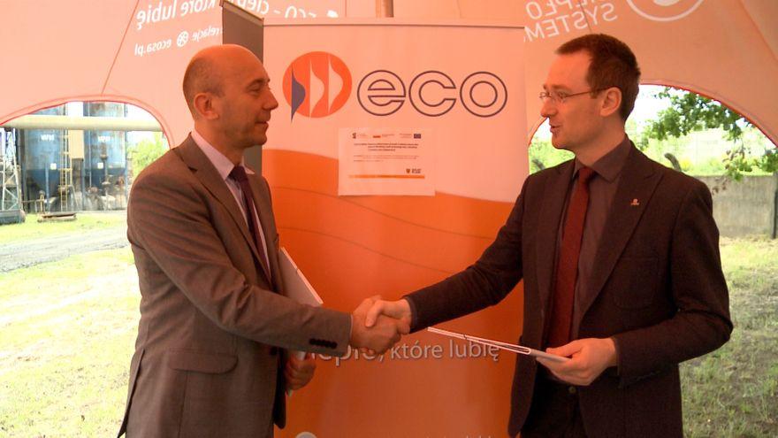 Jelenia Góra: ECO przebuduje sieć na Zabobrzu III