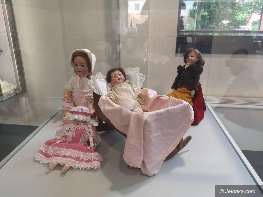 Jelenia Góra: Zobacz eksponaty z Muzeum Zabawek