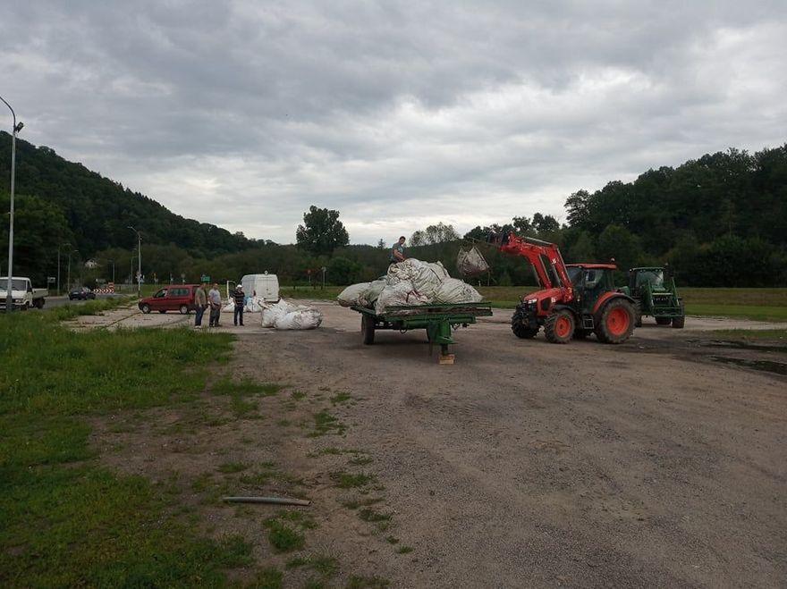 Wleń: Program pomocowy dla rolników