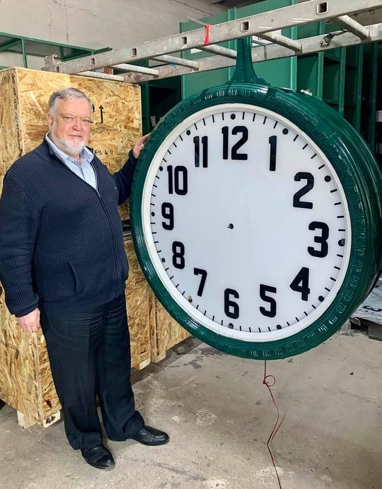 Jelenia Góra: Kiedy zegar wróci na