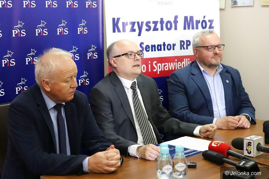 Region: Tarcza dla samorządów