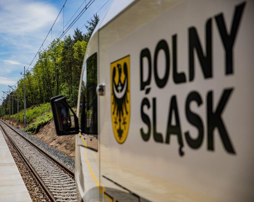 Region: Kolejna linia kolejowa dla samorządu województwa