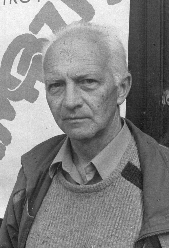 Kowary: Odszedł Andrzej Wrzosek