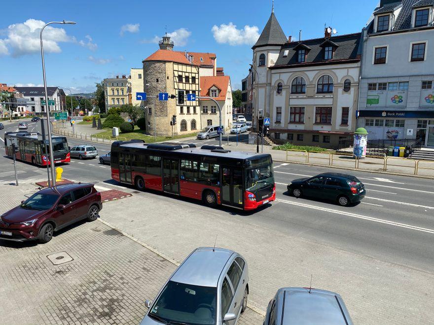 Jelenia Góra: Nowa marka autobusów w jeleniogórskim MZK