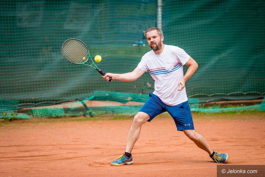 Jelenia Góra: Tenisiści walczą o puchar