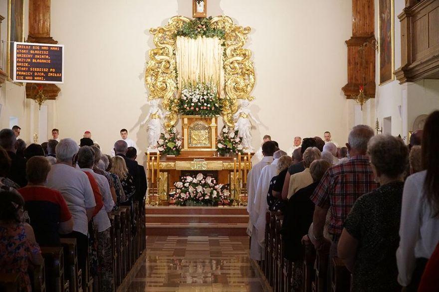 Bolesławiec: 50–lecie parafii w Bolesławcu