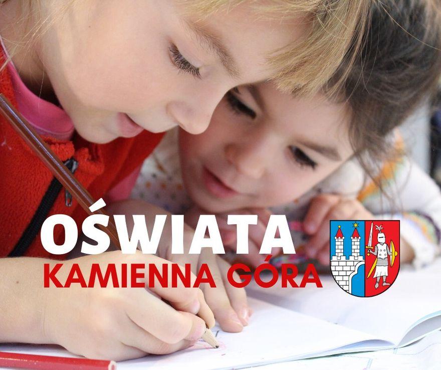 Kamienna Góra: Radosna edukacja w przedszkolach