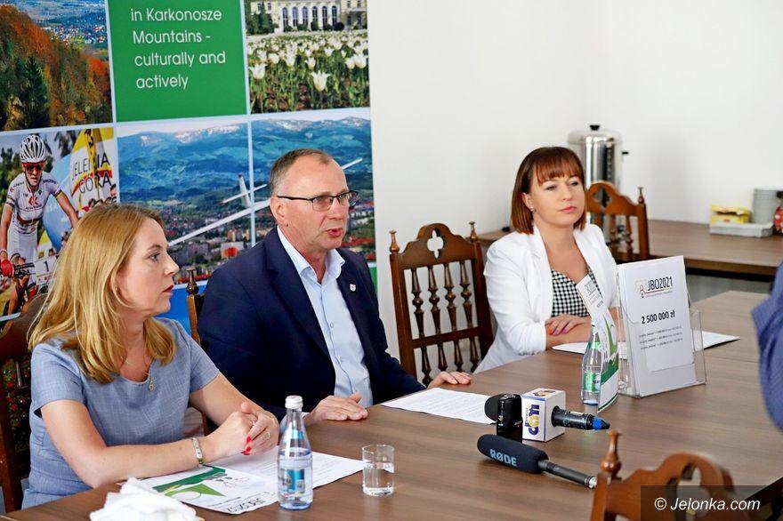 Jelenia Góra: Rusza Budżet Obywatelski 2021 w Jeleniej Górze