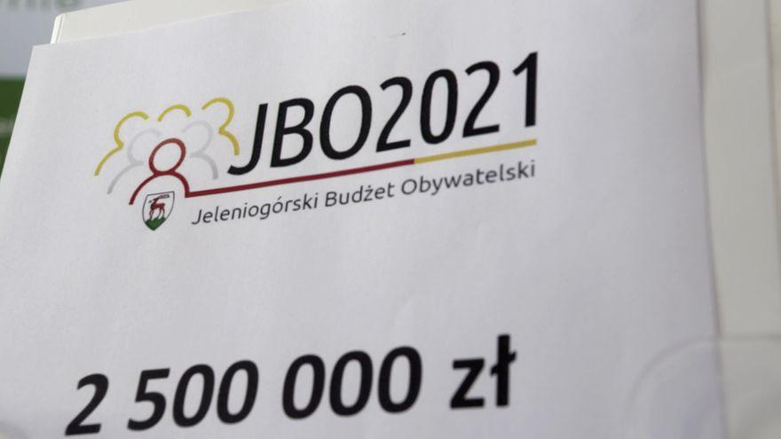 Jelenia Góra: Rusza JBO 2021
