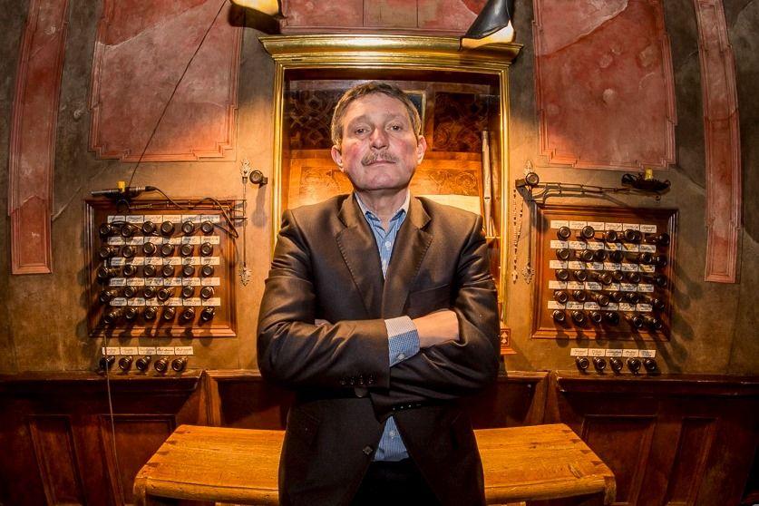 Krzeszów: Letnie Koncerty Organowe w Krzeszowie
