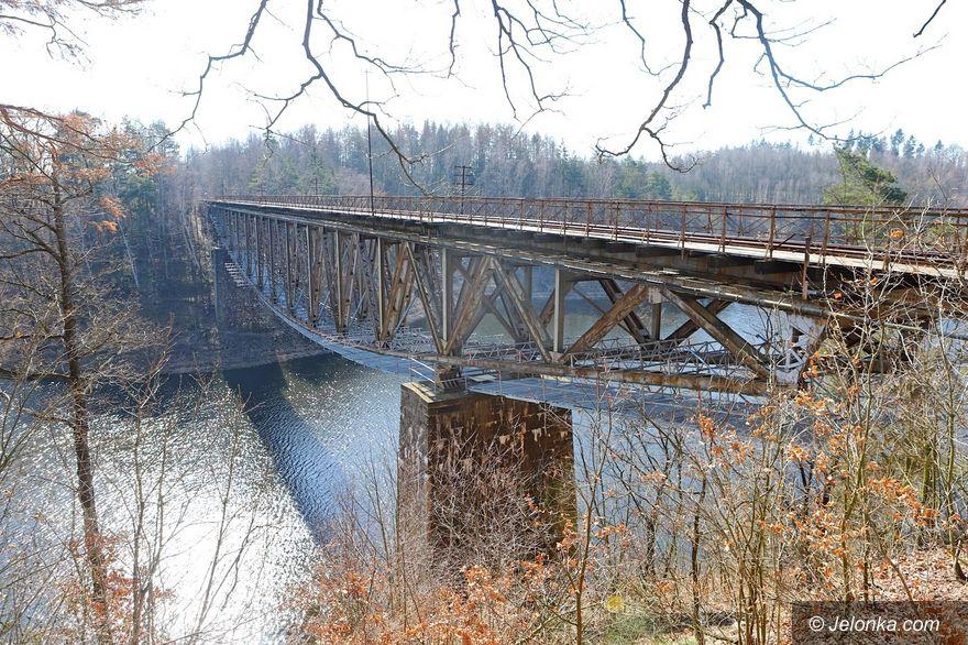Pilchowice: Plany wysadzenia mostu (jednak) są realne?