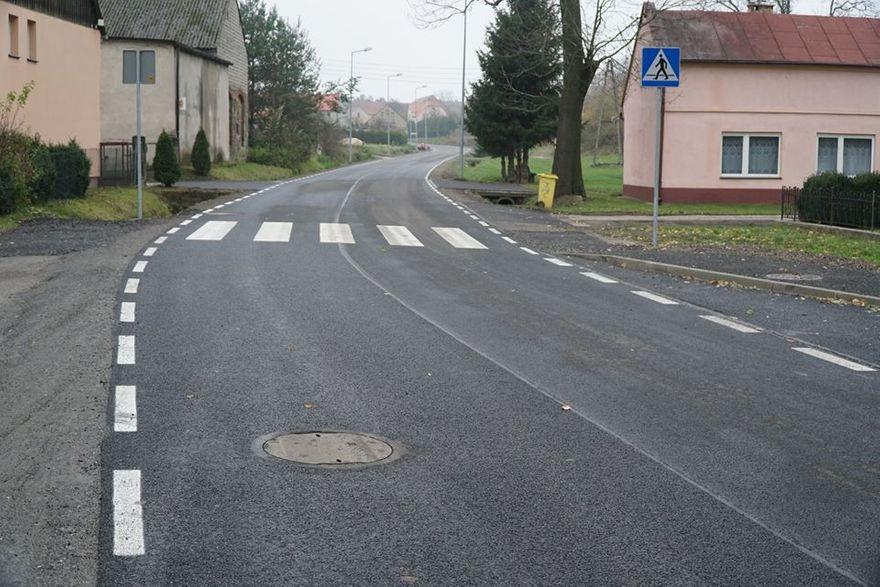 Bolesławiec: Inwestycje drogowe w powiecie bolesławieckim