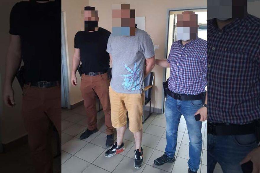 Krzeszów: Areszt dla mieszkańca Krzeszowa