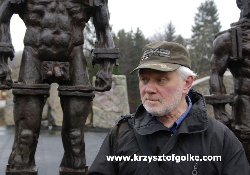 Jelenia Góra: Redakcja przeprasza Krzysztofa Golke