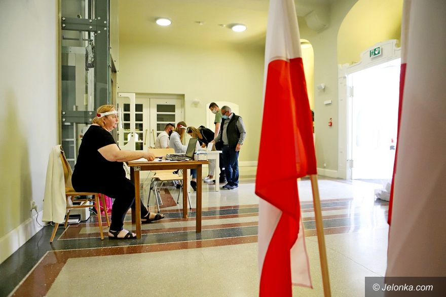 Polska: Polacy wybierają prezydenta (aktualizacja)