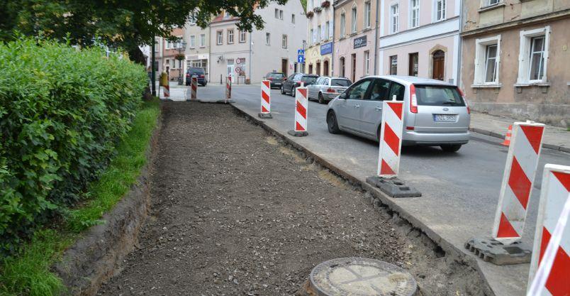 Złotoryja: Trasy rowerowe w Złotoryi