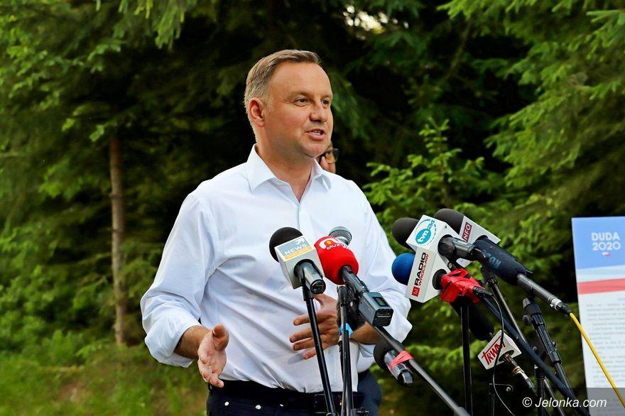Polska: Czyżby Andrzej Duda?