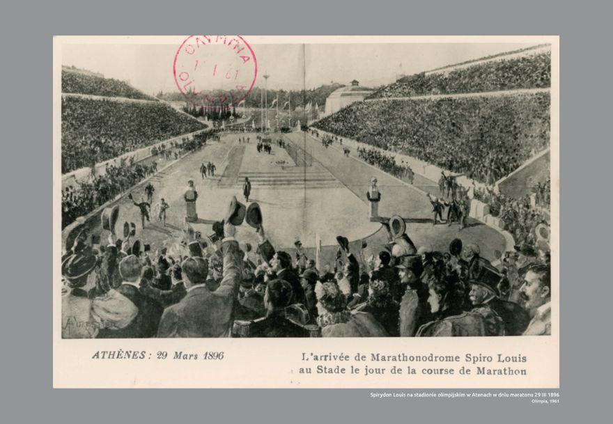 Karpacz: Wystawa pocztówek sportowych w Karpaczu