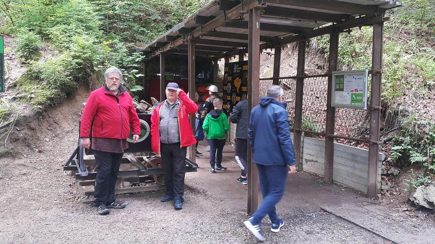 Region: Z wizytą u Sudeckiego Gwarka Walońskiego