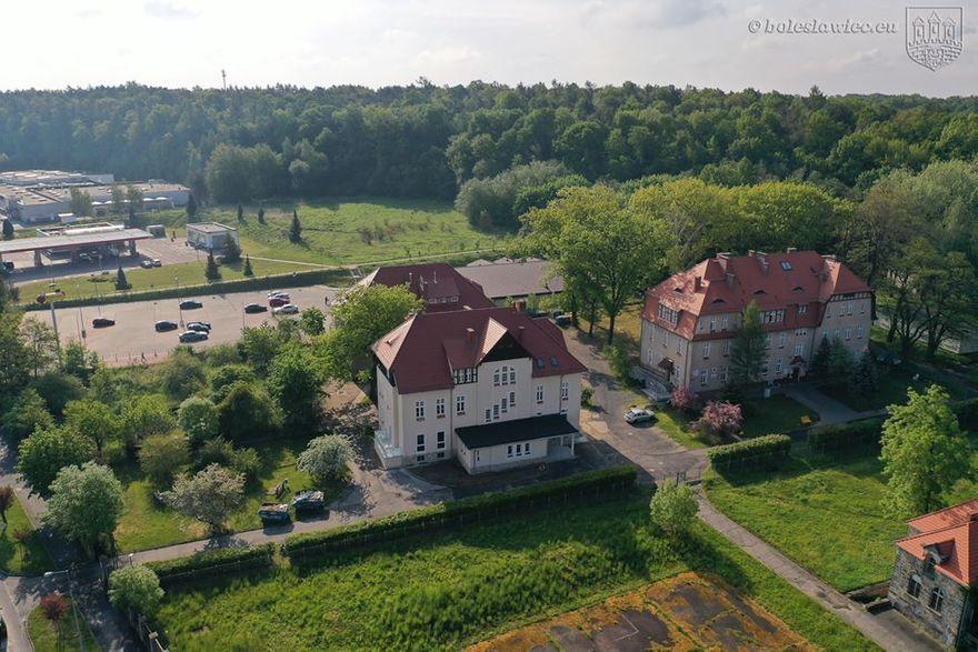 Bolesławiec: Zasiedlono budynek TBS–u