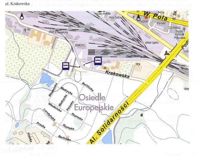Jelenia Góra: Nowe przystanki i nowe linie MZK