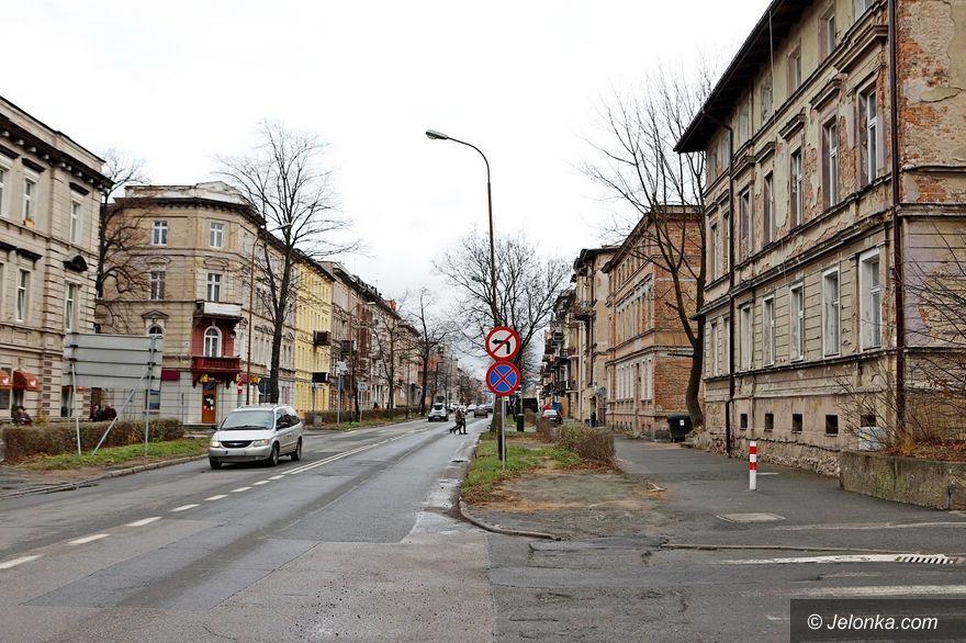 Jelenia Góra: Co z remontem Wojska Polskiego?