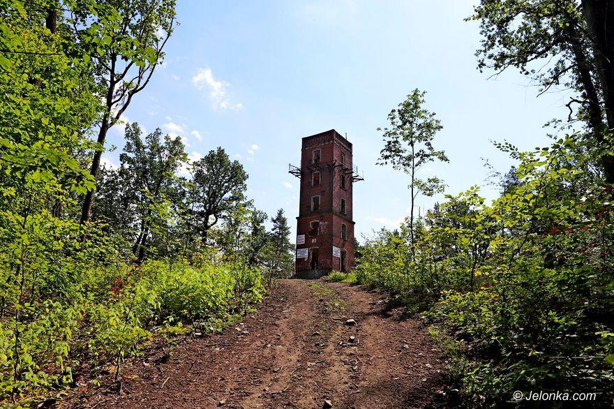 Jelenia Góra: Remont na Sołtysiej Górze