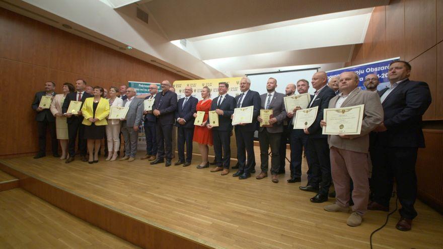 Jelenia Góra: Promesy na inwestycje w wodę oraz ścieki