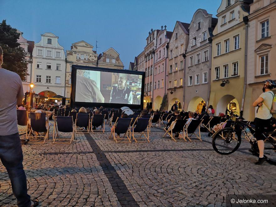 Jelenia Góra: Wczoraj kino, dzisiaj kabaret