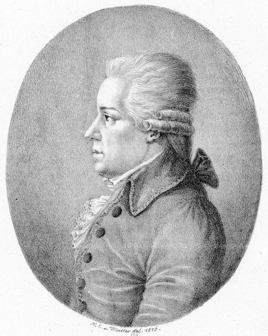 Jelenia Góra: Karl Dittersdorf i Schaffgotsche