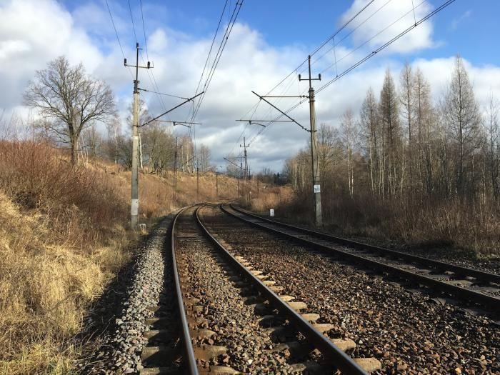Region: Linia kolejowa Gryfów Śląski – Świeradów Zdrój z gotowym studium