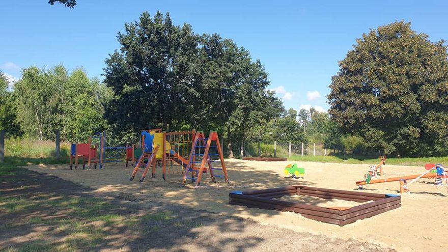 Lubań: Wkrótce nowy plac zabaw
