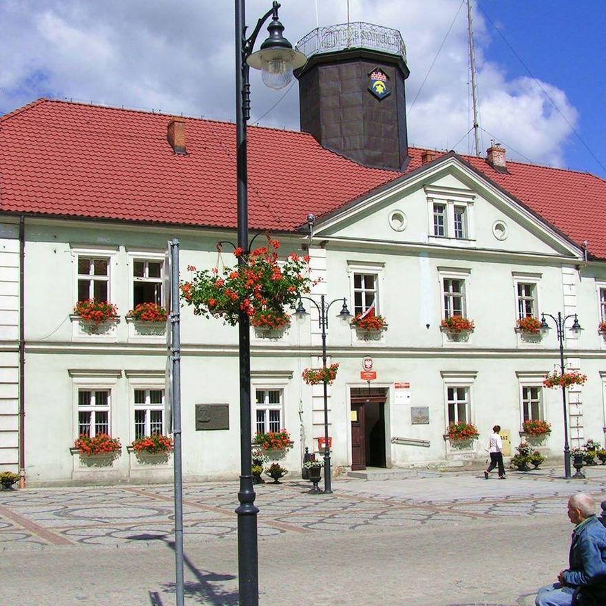 Leśna, Miłoszów: Wybory uzupełniające w Leśnej do rady miejskiej